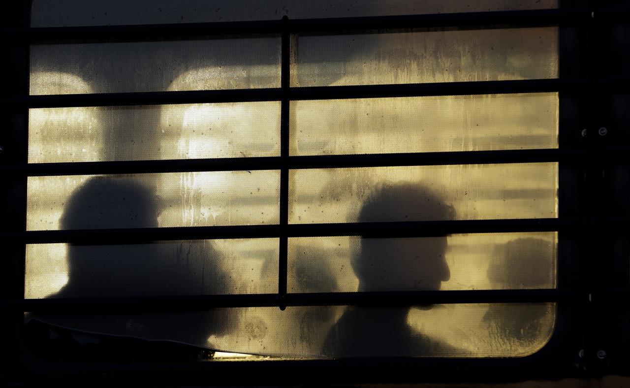 Seeking refuge in US, children fleeing danger are expelled