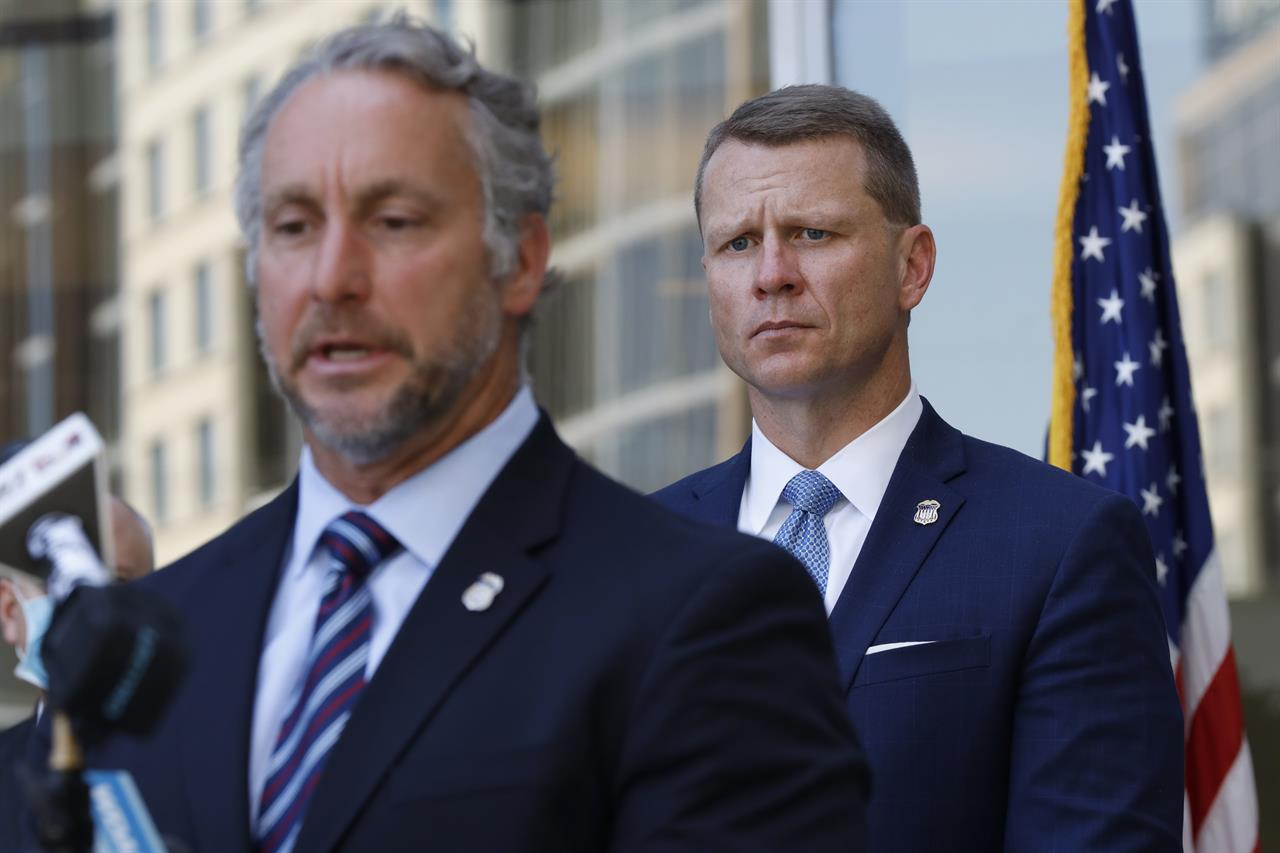 4 poultry plant execs indicted after 2019 immigration raid