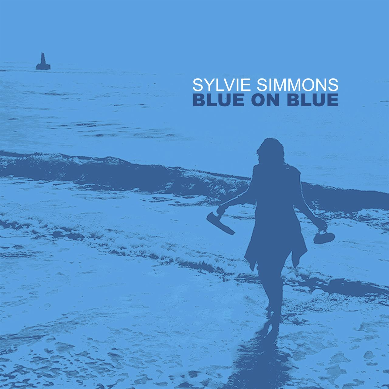 Review: Music writer Sylvie Simmons' 2nd album also a charm