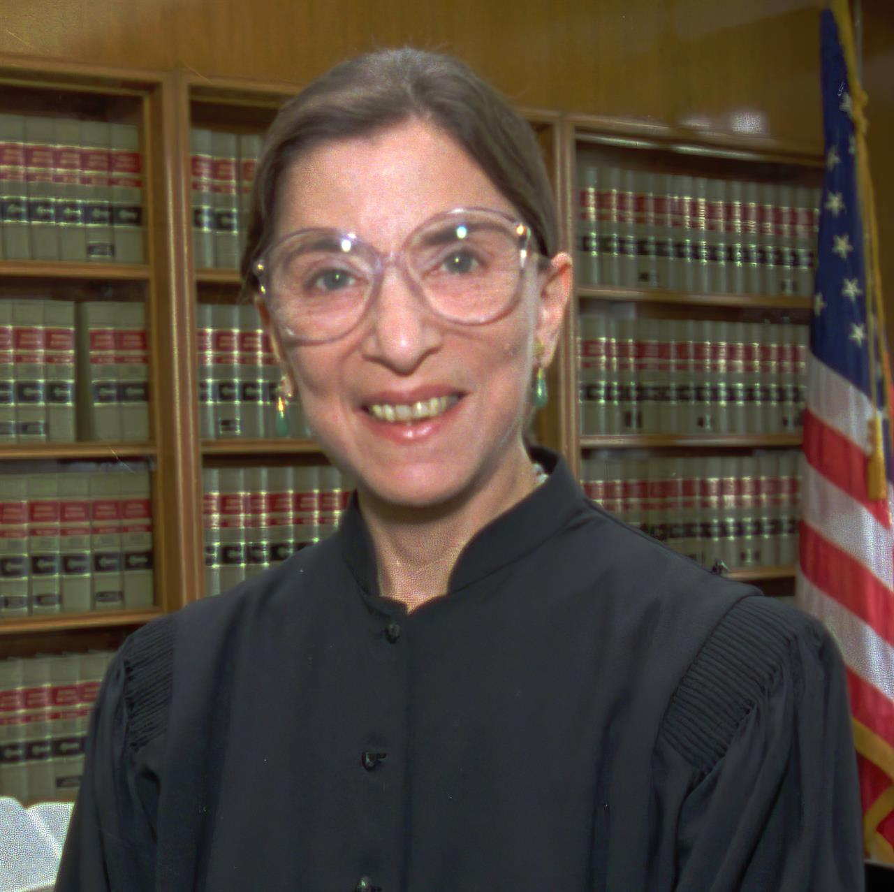 Family, work and opera filled Ginsburg's final summer