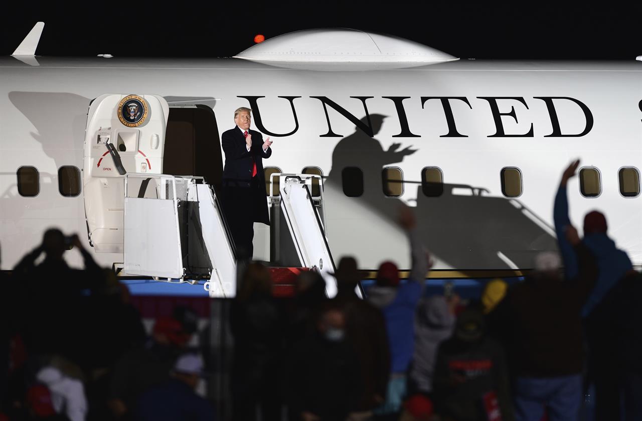Pennsylvania becomes a battleground over election security