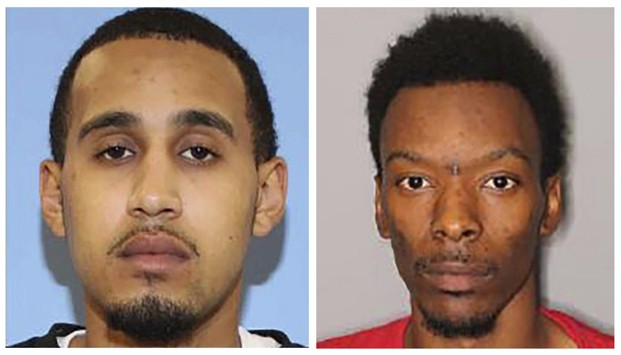 Men Wanted By Police In Seattle Shooting Arrested In