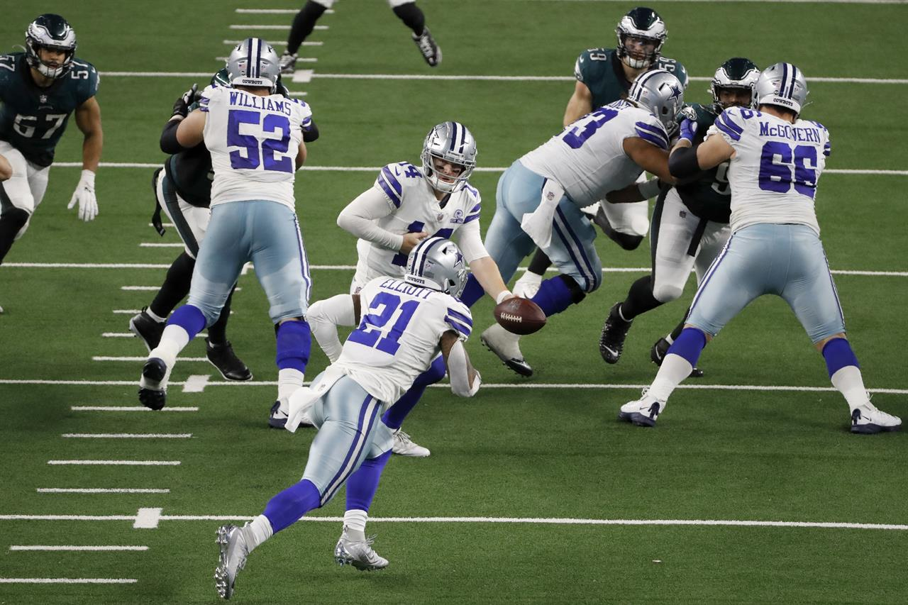 Week 17 is a tough chore for picking wins and covers | AM ...