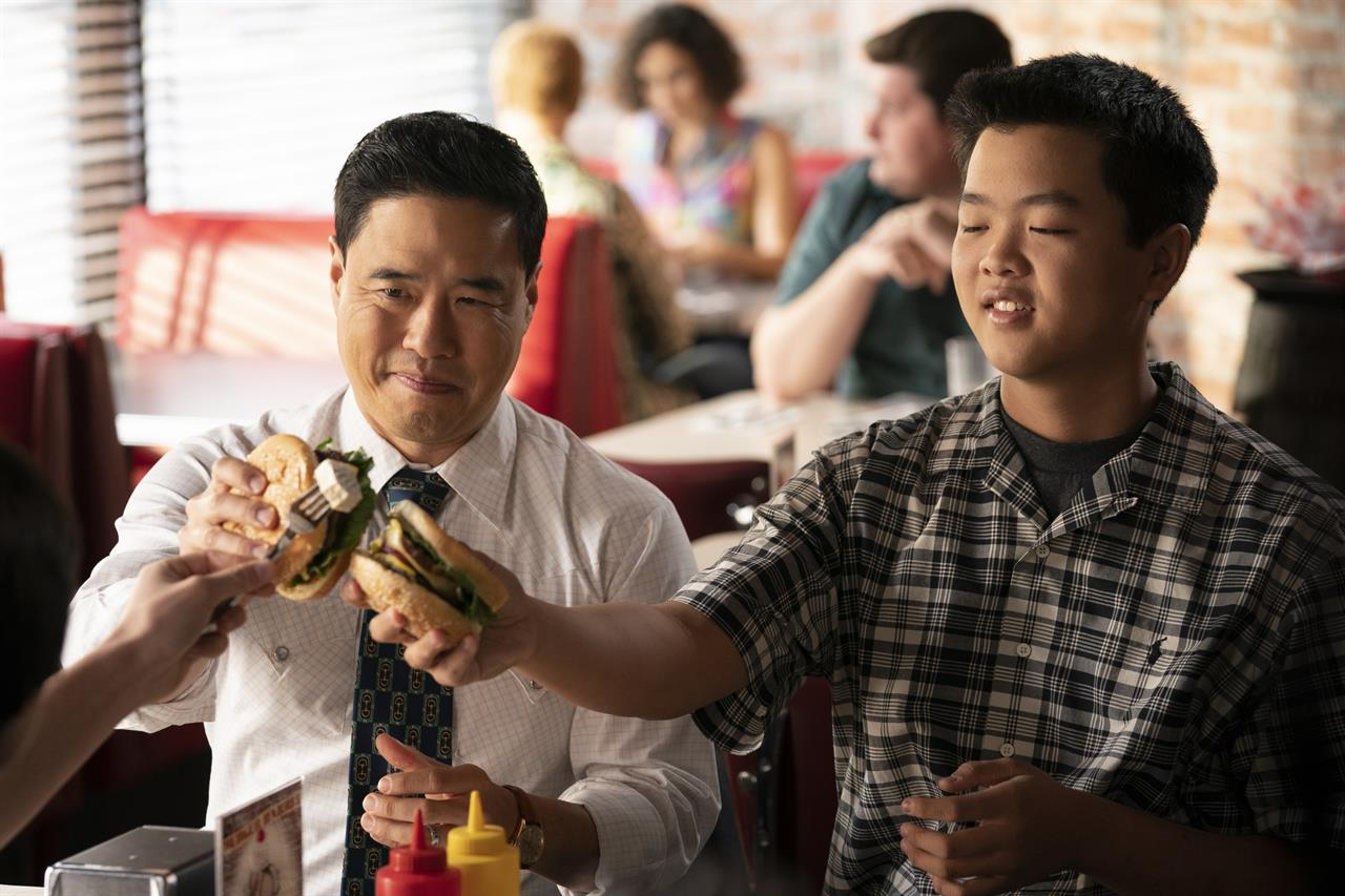 'Fresh Off the Boat' leaving indelible mark on TV landscape