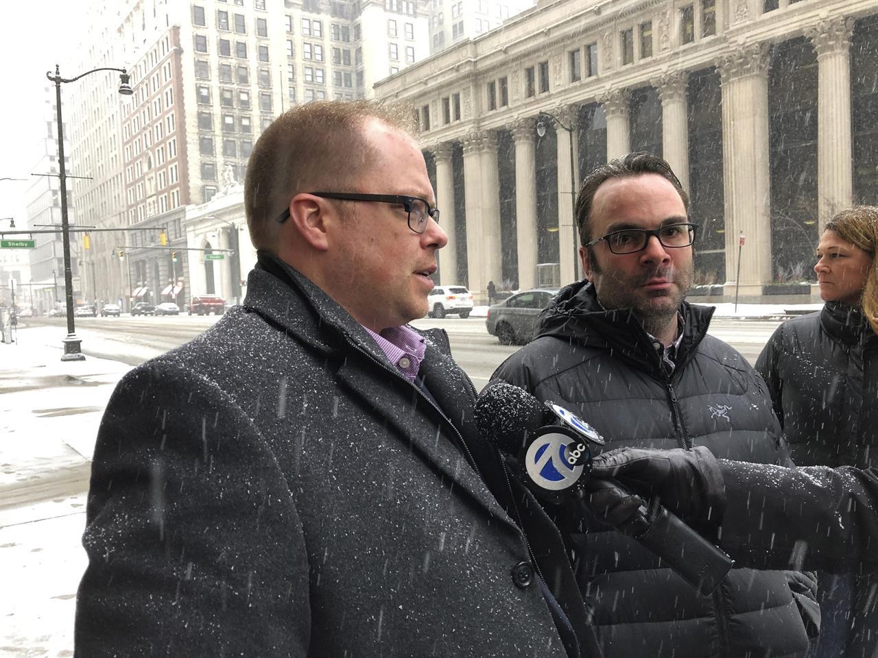Michigan adoption fraudster sentenced to 10 years in prison