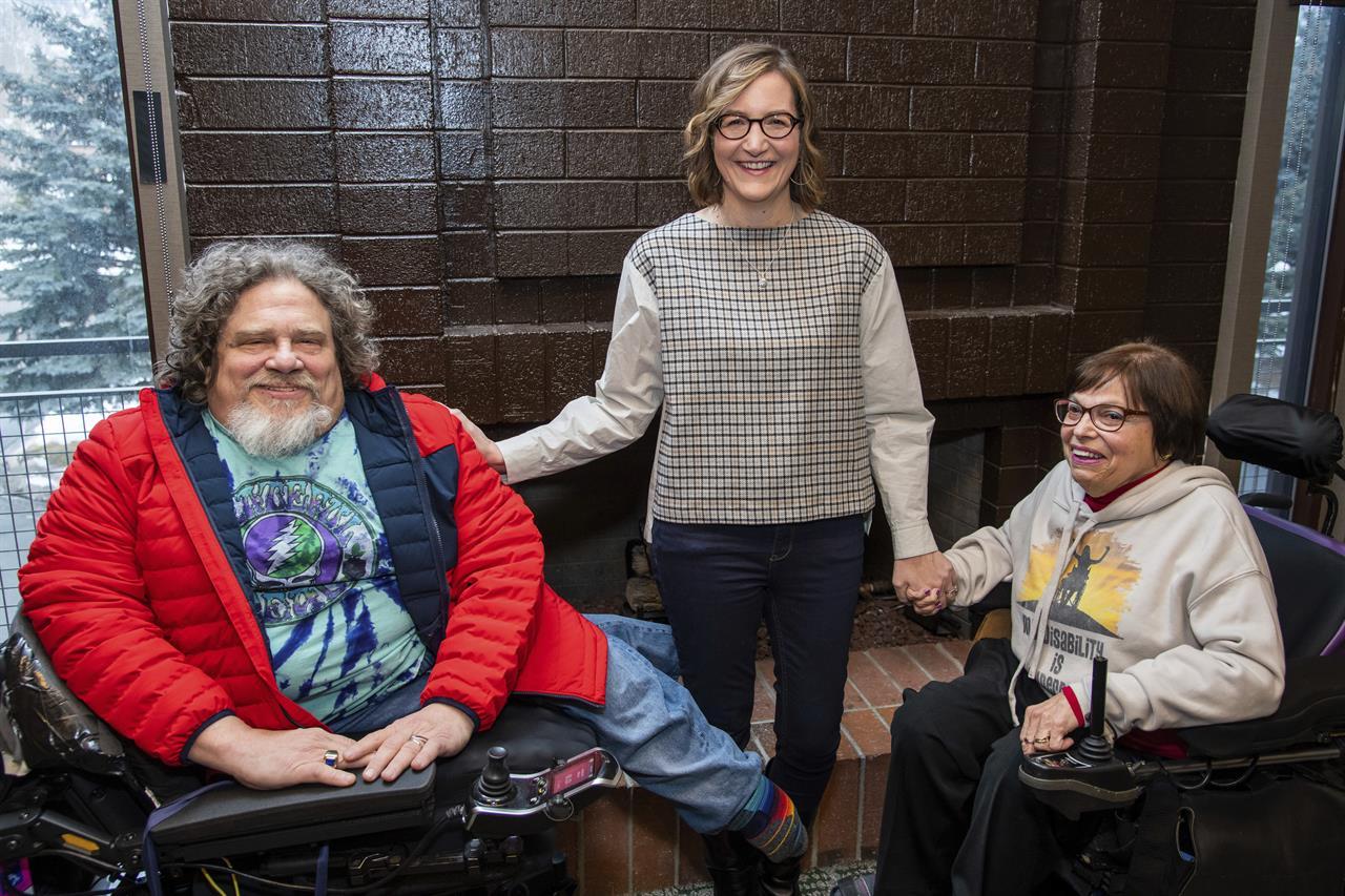 in crip camp a rare spotlight for disability rights the answer orlando orlando fl the answer orlando