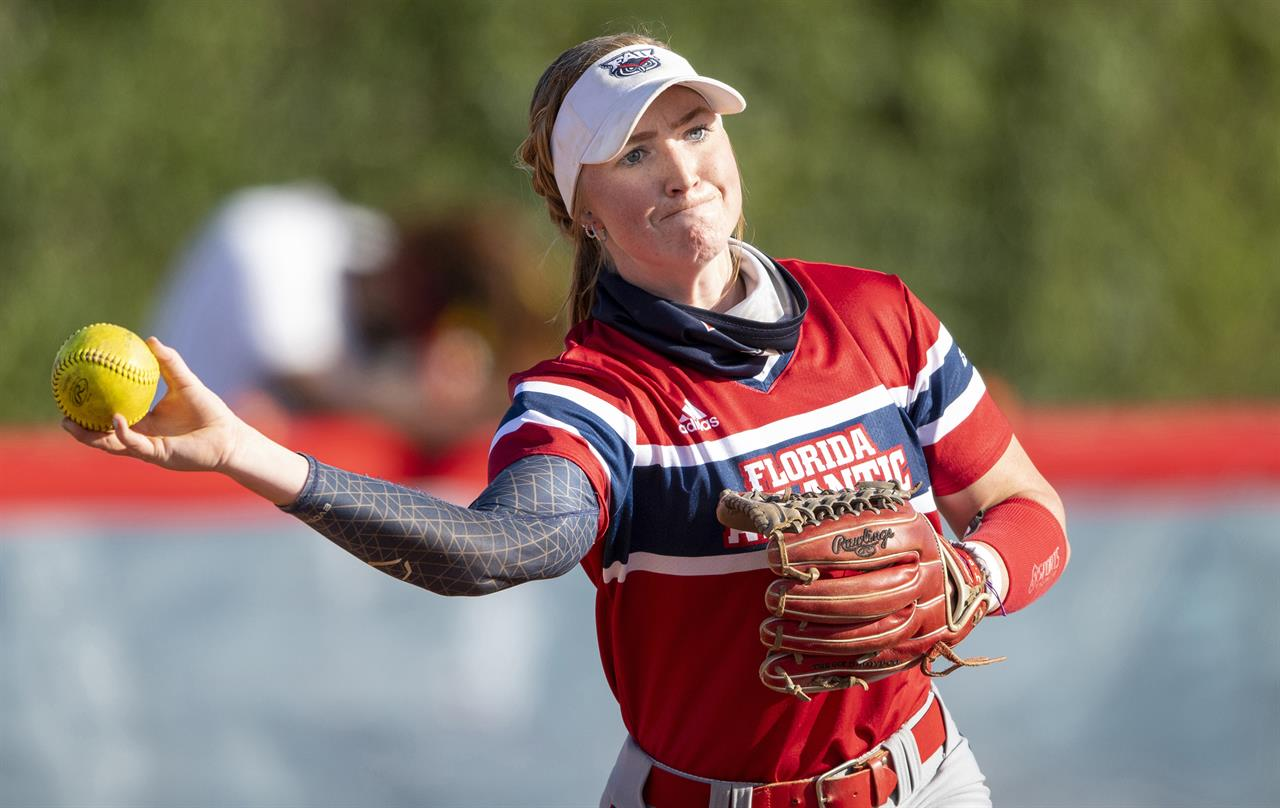 Florida Panthers Offer Deals to 200 FAU Female Athletes