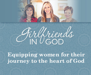 Girlfriends in God