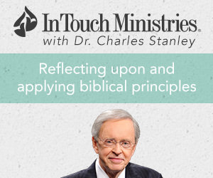 In Touch with Dr Charles Stanley