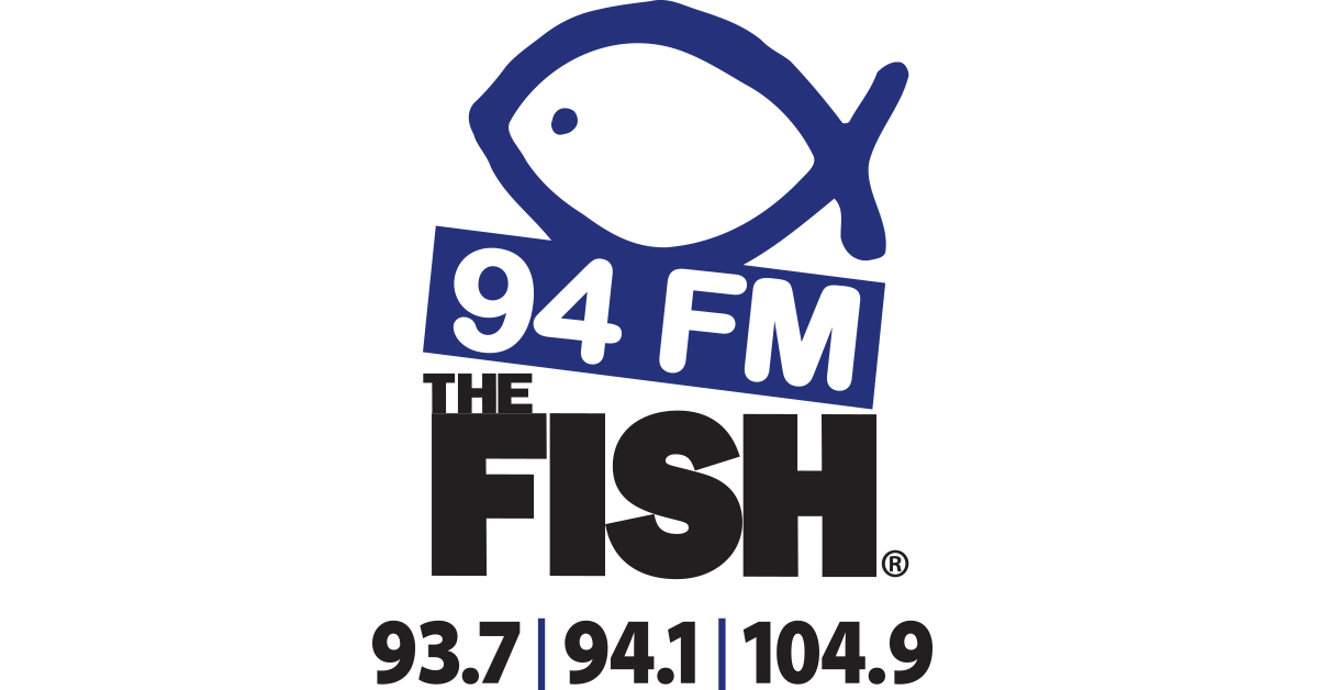 listen to free christian music and online radio 94fm the fish