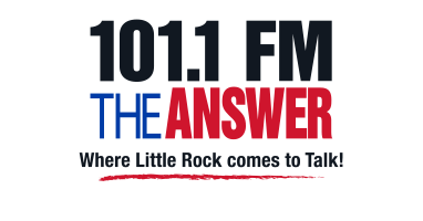 101.1 FM The Answer