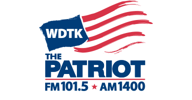 WDTK-AM - WDTK The Patriot