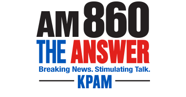 AM 860 The Answer KPAM - Portland, OR